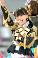 『AKB48単独 春コンin国立競技場』(3月29日)の模様<br>小嶋真子
