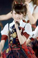 『AKB48単独 春コンin国立競技場』(3月29日)の模様<br>渡辺麻友