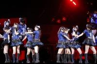 『AKB48グループ春コンinさいたまスーパーアリーナ〜思い出は全部ここに捨てていけ!〜』<br>SKE48単独公演の模様<br>「少女は真夏に何をする?」