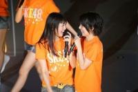『AKB48グループ春コンinさいたまスーパーアリーナ〜思い出は全部ここに捨てていけ!〜』<br>SKE48単独公演の模様<br>「仲間の歌」