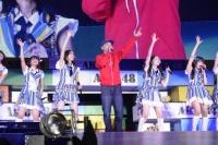 『AKB48グループ春コンinさいたまスーパーアリーナ〜思い出は全部ここに捨てていけ!〜』<br>SKE48単独公演にはBOSEも登場