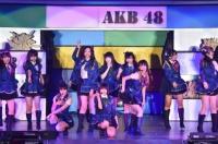 『AKB48グループ春コンinさいたまスーパーアリーナ〜思い出は全部ここに捨てていけ!〜』<br>HKT48単独公演の模様<br>「昔の彼氏のお兄ちゃんとつき合うということ」