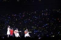 『AKB48グループ春コンinさいたまスーパーアリーナ〜思い出は全部ここに捨てていけ!〜』<br>NMB48単独公演の模様<br>「初恋の行方とプレイボール」