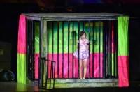 『AKB48グループ春コンinさいたまスーパーアリーナ〜思い出は全部ここに捨てていけ!〜』<br>NMB48単独公演の模様<br>「わるきー」を歌う渡辺美優紀