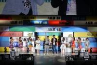 『AKB48グループ春コンinさいたまスーパーアリーナ〜思い出は全部ここに捨てていけ!〜』<br>NMB48単独公演では大喜利コーナーも