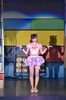 『リクエストアワーセットリストベスト200 2014』の模様<br>20位「わるきー」渡辺美優紀