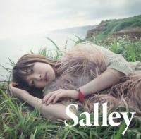 Salley 2ndシングル<br>「その先の景色を」(通常盤)<br>