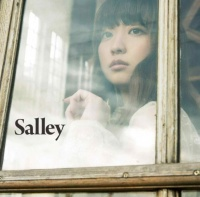 Salley 3rdシングル<br>「あたしをみつけて」(通常盤)<br>