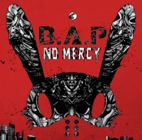 B.A.P 「NO MERCY」(Type-B)<br>