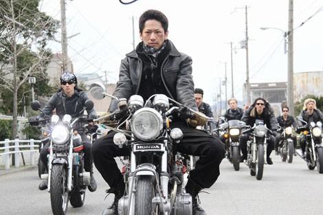 永山絢斗 映画『クローズEXPLODE』インタビュー\u003cbr\u003e⇒
