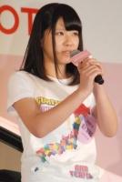 AKB48 チーム8メンバー決定<br>群馬:清水麻璃亜(シミズ マリア)