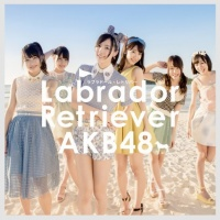AKB48<br>36thシングル「ラブラドール・レトリバー」<br> (TypeK 通常盤)