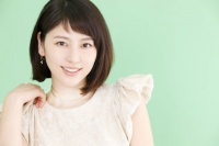 長澤まさみ 映画『WOOD JOB!〜神去なあなあ日常〜』インタビュー(写真:片山よしお)
