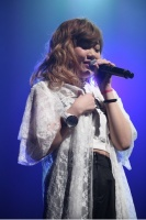 『oricon Sound Blowin' 2014〜spring〜』に出演した<br>MACO
