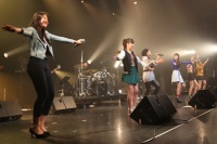『oricon Sound Blowin' 2014〜spring〜』に出演した<br>LITTLE GLEE MONSTER