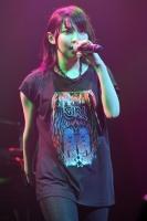 『oricon Sound Blowin' 2014〜spring〜』に出演した<br>家入レオ
