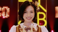 """大人AKB48の『パピコ』(江崎グリコ)新CMカット<br>""""まりり""""こと塚本まり子"""