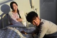 大泉洋 映画『青天の霹靂』インタビュー(C)2014「青天の霹靂」製作委員会