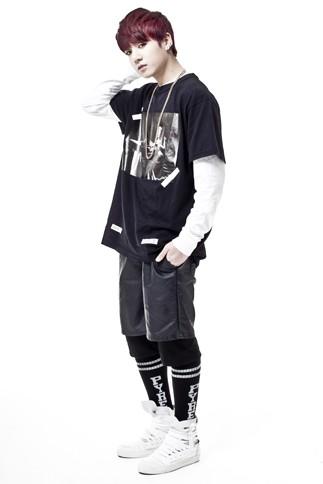 防弾少年団(BTS)のJUNG KOOK(ジョングク)