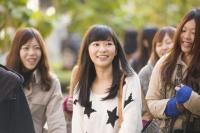 指原莉乃 映画『薔薇色のブー子』インタビュー(C)2014「薔薇色のブー子」製作委員会
