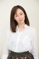 井上和香 『極悪がんぼ』インタビュー(C)フジテレビ