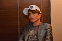大沢樹生&諸星和己 『鷹と鷲』インタビュー