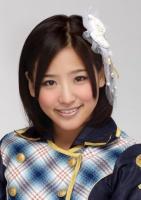 JKT48 チームJ<br>仲川遥香