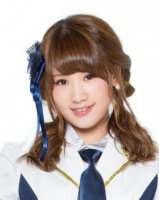 SNH48 チームSII<br>鈴木まりや(AKB48チームK兼任)