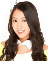 NMB48 チームM<br>沖田彩華