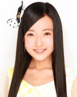NMB48 チームN<br>須藤凜々花