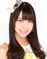 NMB48 チームM<br>白間美瑠