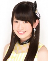 NMB48 チームM<br>武井紗良