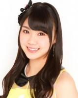NMB48 チームN<br>西村愛華