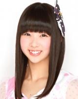 HKT48 チームKIV<br>熊沢世莉奈