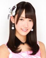 HKT48 チームH<br>田中菜津美(SKE48チームS兼任)