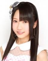 HKT48 チームH<br>井上由莉耶