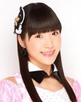HKT48 チームKIV<br>今田美奈