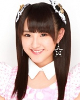 HKT48 チームKIV<br>植木南央