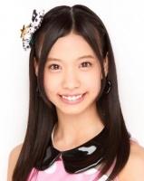 HKT48 チームH<br>岡本尚子