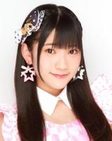HKT48 チームH<br>山田麻莉奈