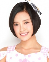 HKT48 チームH<br>兒玉遥(AKB48チームK兼任)