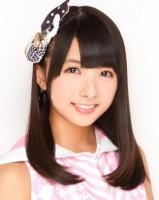 HKT48 チームKIV<br>岡田栞奈
