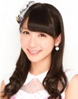 HKT48 チームH<br>松岡菜摘