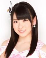 HKT48 チームKIV<br>後藤泉