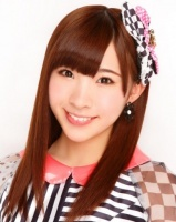 AKB48 チームK<br>岩佐美咲