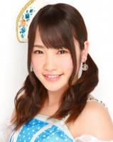 AKB48 チームA<br>川栄李奈