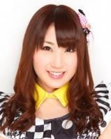 AKB48 チームA<br>中田ちさと