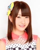 AKB48 チームA<br>中西智代梨