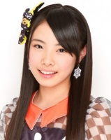 AKB48 チームA<br>西山怜那