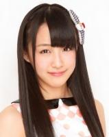 SKE48研究生<br>鎌田菜月